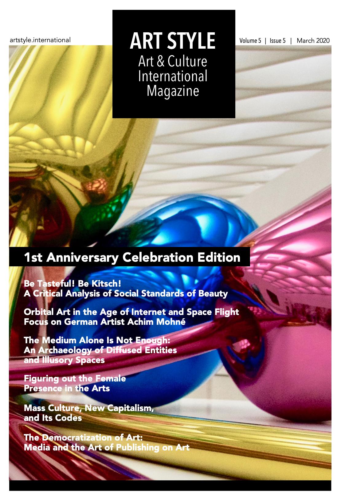 Art_Style Magazine_#5